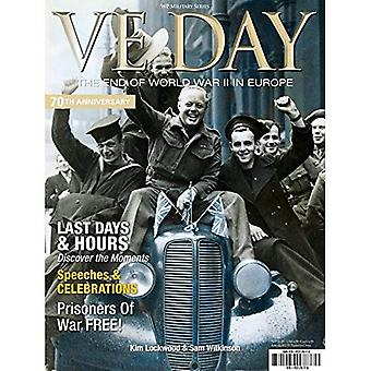 VE Day: The End of World War II in Europe