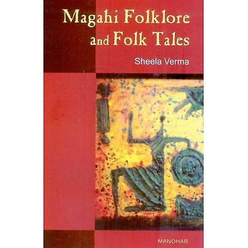 Magahi Folklore and Folk Tales