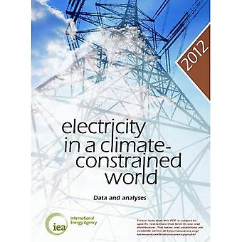Electricity in a Climate-Constrained World