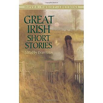 Great Irish Short Stories (Dover Thrift Editions)