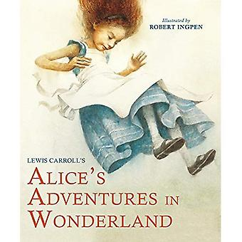 Alice's Adventures in Wonderland (Picture Hardback): Abridged Edition for Younger Readers (Abridged Classics)