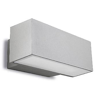 Afrodita G24Q-3 Wall Fixture Grey - Leds-C4 05-9228-34-37