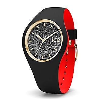 Horloge numérique à Quartz Seiko hommes montre de poignet Silicone 7237