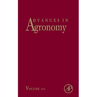 Advances in Agronomy by Sparks & Donald