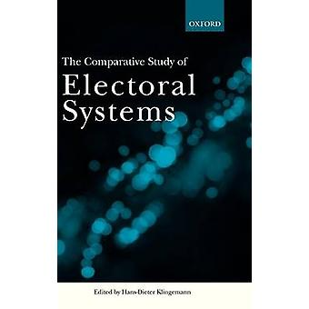 The Comparative Study of Electoral Systems by Klingemann & HansDieter