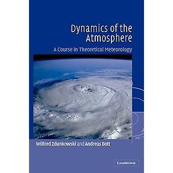 ديناميات الغلاف الجوي بالدورة التدريبية في الأرصاد الجوية النظرية التي زدونكووسكي آند دبليو