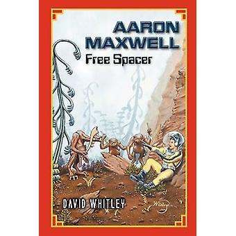 Aaron Maxwell Free Spacer by Whitley & David