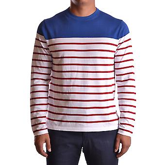 Michael Kors Multicolor Cotton Sweater