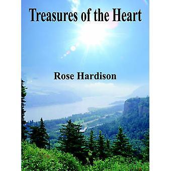 Skatte i hjertet af Hardison & Rose