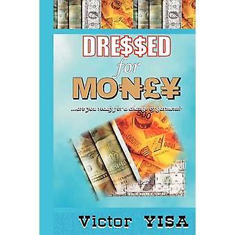 Bei einer Yisa & Victor gekleidet