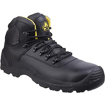 Amblers Safety FS220 Waterproof Lace Up Leather Safety Boots