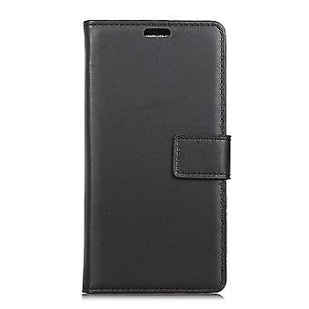 Samsung Galaxy S10e cartera bolsa-negro