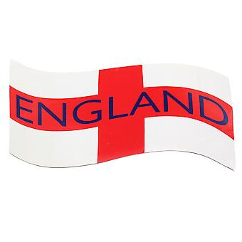 Engeland St George Flag magnetische schild Design Car Decal