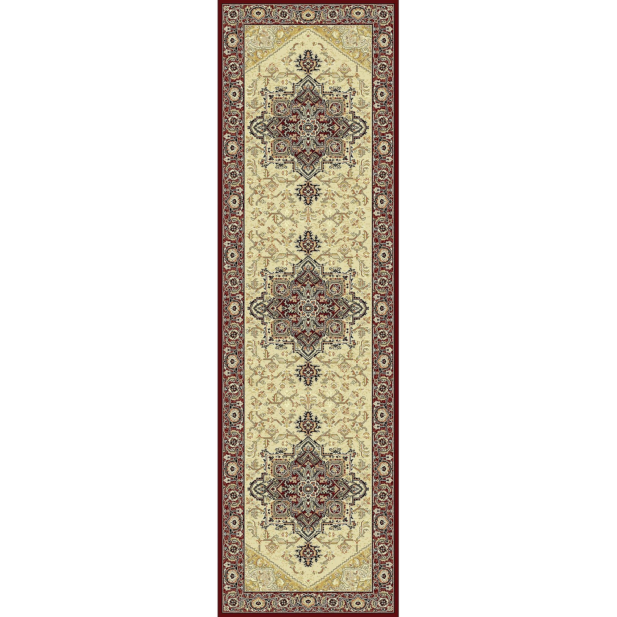 Noble Art courirner 65140 191 In Beige And rouge