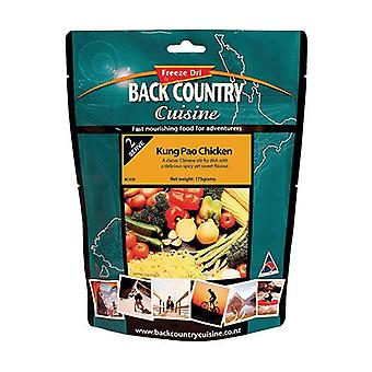 Back Country Cuisine Kung Pao Chicken