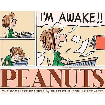 Complete Peanuts 1971-1972, The (vol. 11)