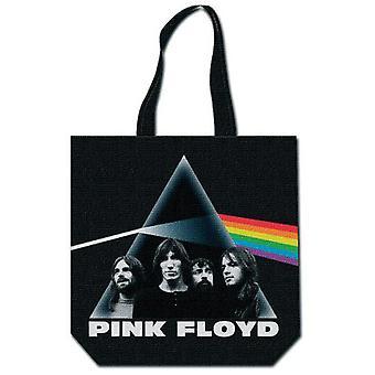 Pink Floyd Dark Side of the Moon Tote Bag