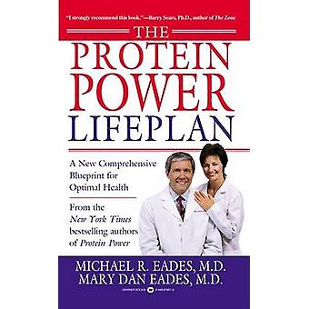 The Protein Power Lifeplan by Michael R Eades - Mary Dan Eades - 9780