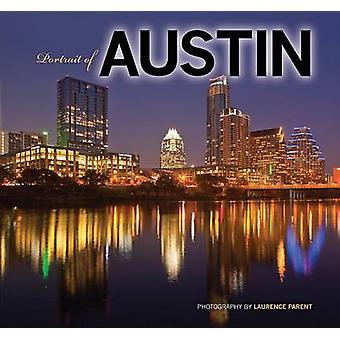 Portrait of Austin by Laurence Parent - 9781560374800 Book