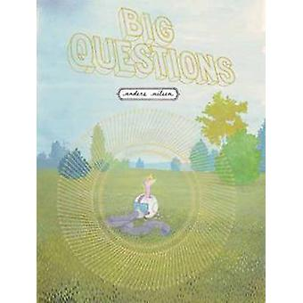 Big Questions by Anders Nilsen - 9781770460478 Book