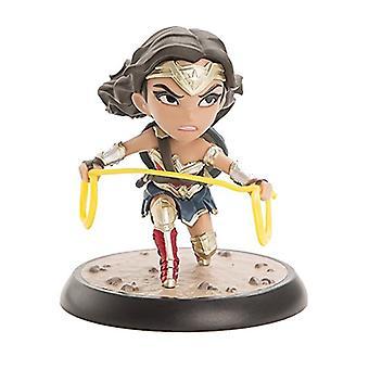 Action Figure - DC Comics - Justice League Wonder Woman dcc-0604