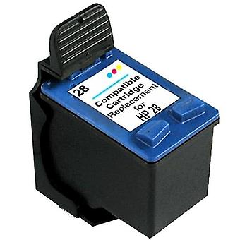 28XL  Remanufactured Inkjet Cartridge