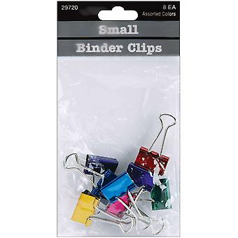 Small Binder Clips 3 4