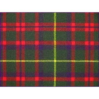 MacIntosh Hunting, Modern - Pure Wool Tartan