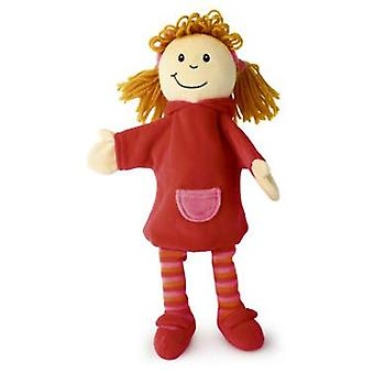 Egmont Toys Puppet Red Riding Hood (Toys , Preschool , Theatre And Puppets)