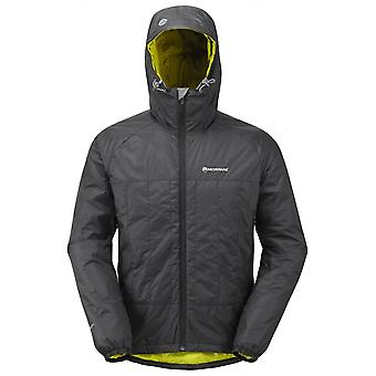 Montane Mens Prism Jacket Black (Medium)