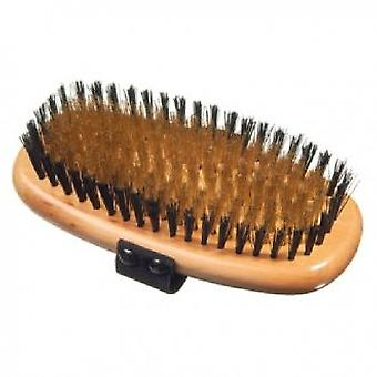 Camon Bruza Oval Wood 15 cm (Dogs , Grooming & Wellbeing , Brushes & Combs)