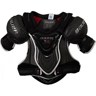Bauer vapor 1 X shoulder protector junior
