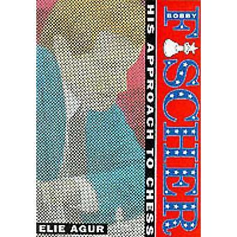 Bobby Fischer by Agur & Elie