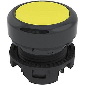 Pushbutton Black Pizzato Elettrica E21PL2R5210 1 pc(s)