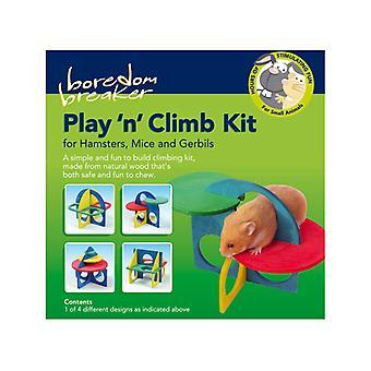 Boredom Breaker Play 'n' Climb Kit (Pack of 8)