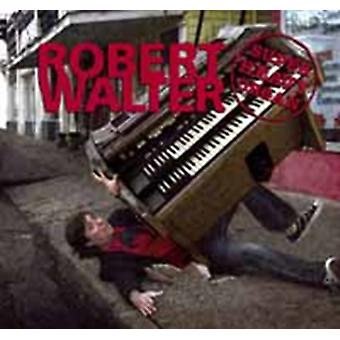 Super lourd orgue par Robert Walter