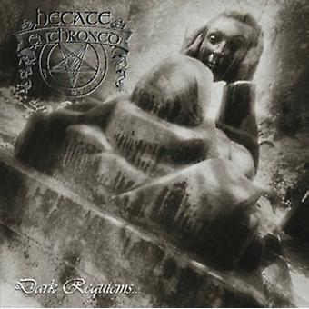 Dark Requiems And Unsilent Massacre by Hecate Enthroned