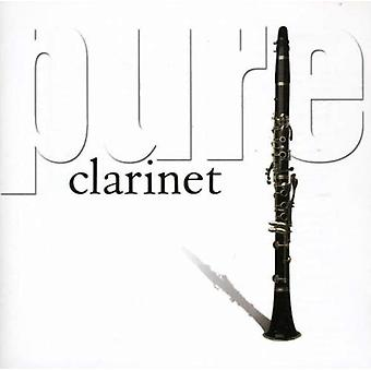 Pure Clarinet by Various Artists