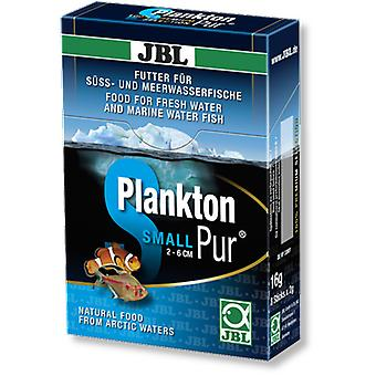 JBL Planktonpur S2 (Fish , Food , Warm Water)
