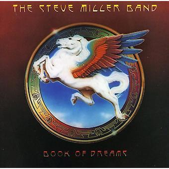 Steve Miller Band - Book of Dreams [CD] USA import