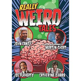 Realmente Weird Tales (película 1987 de la TV) importación de Estados Unidos [DVD]