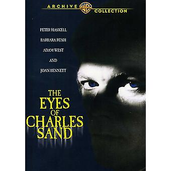 Eyes of Charles Sand [DVD] USA import