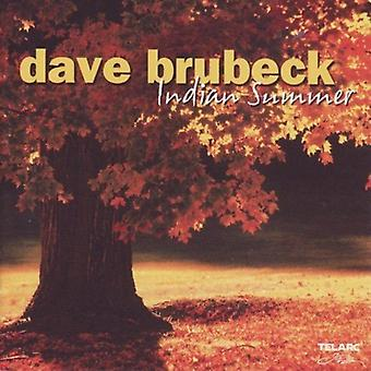 Dave Brubeck - importation USA Indian Summer [CD]