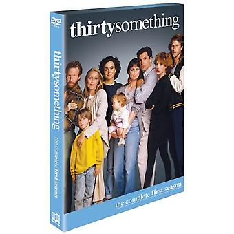 Thirtysomething - Thirtysomething: Season 1 [DVD] USA import