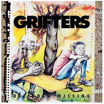 Gauner - eine Socke fehlt [Vinyl] USA importieren