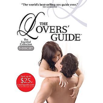 Elskere Guide: Væsentlige samling [DVD] USA importerer