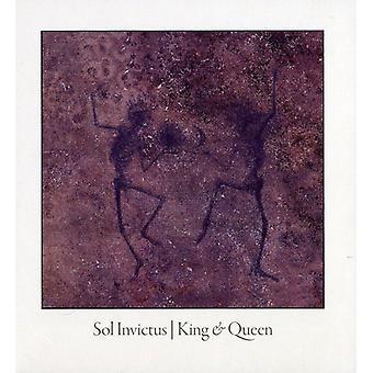 Sol Invictus - konge & dronning [CD] USA import