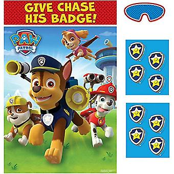 Paw Patrol Party spel