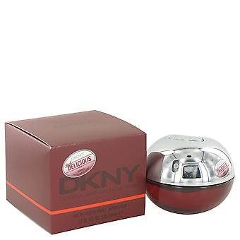 Donna Karan Men Red Delicious Eau De Toilette Spray By Donna Karan