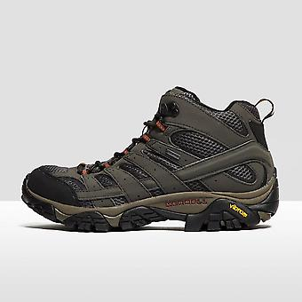 Merrell Moab 2 Mid GTX Men's Hiking Boots